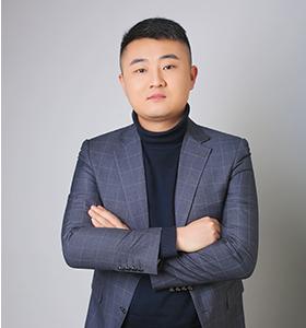 李宁-首席设计师