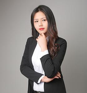 朱蓉-首席设计师