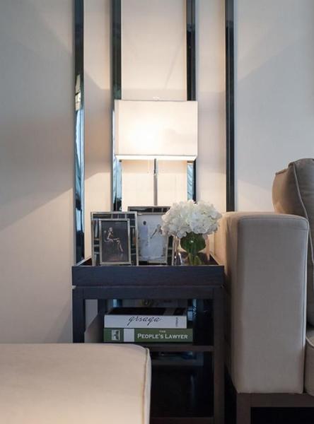 绵阳装修公司_83㎡小两居搭配高级灰棕色,格调高雅超有质感!