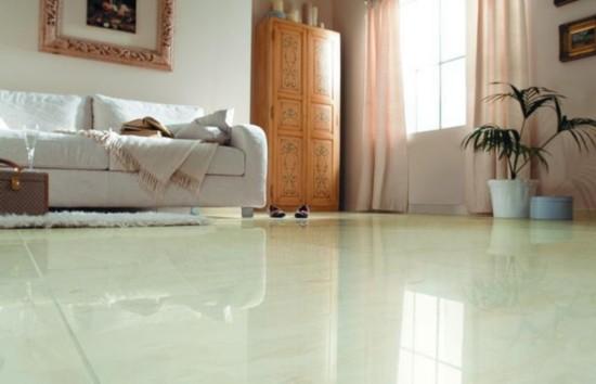 客厅地砖应该怎么选?