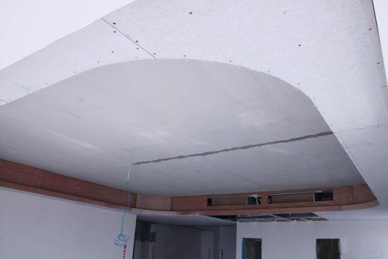 家装吊顶板材选购误区 你中招了吗?