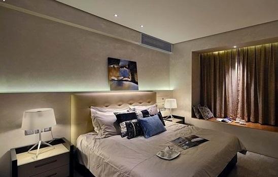 卧室灯具有哪些选购技巧