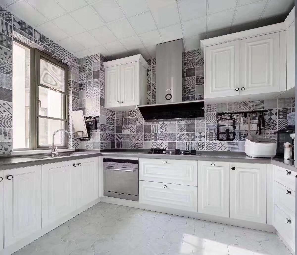 三室两厅一厨一卫 这样装修美极了!