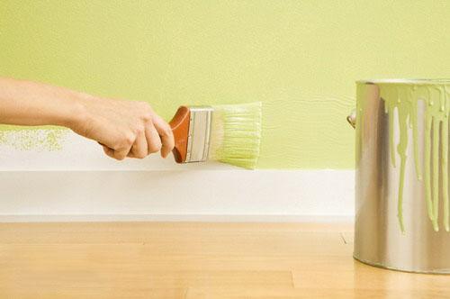 油漆选购需注意 安全环保是重点