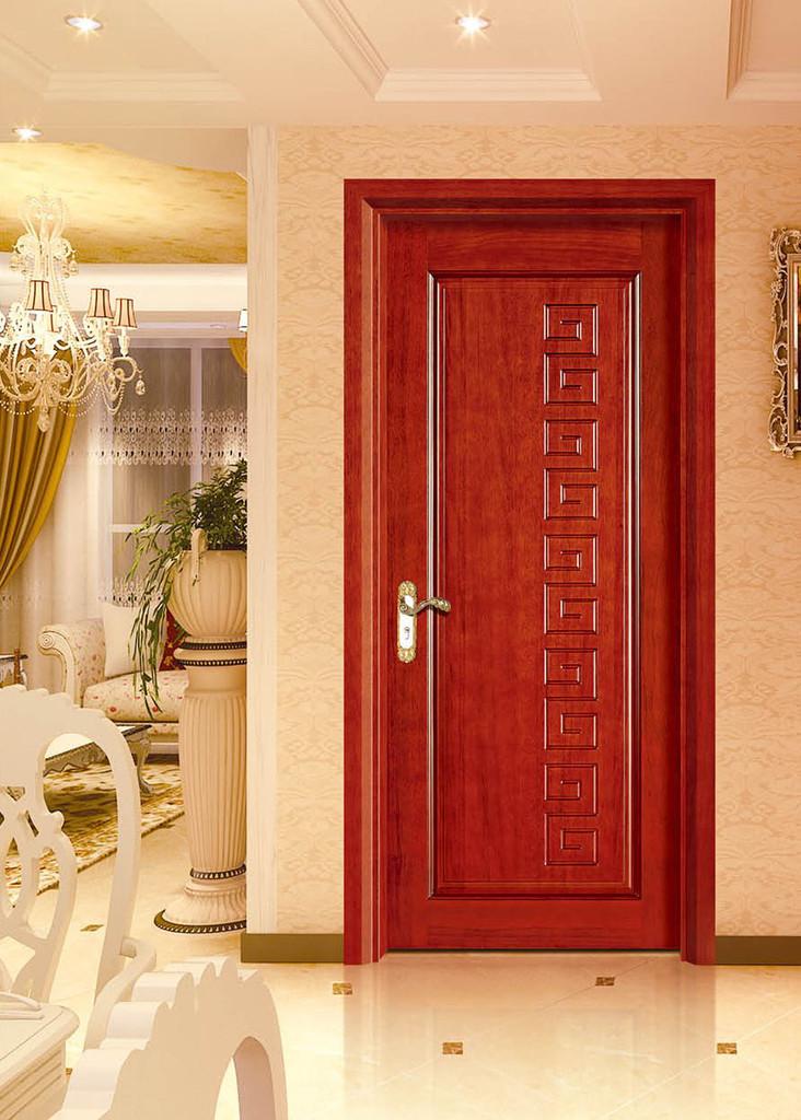 家居装修中 室内门的搭配技巧你必须知道