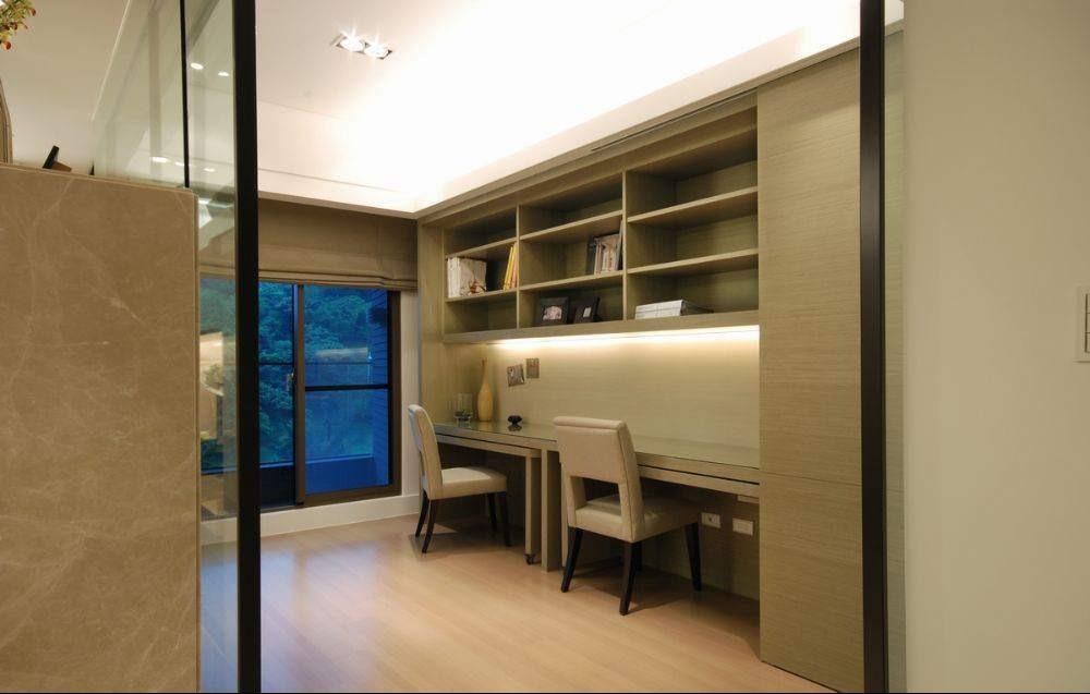 书房装修设计需要注意哪些地方?