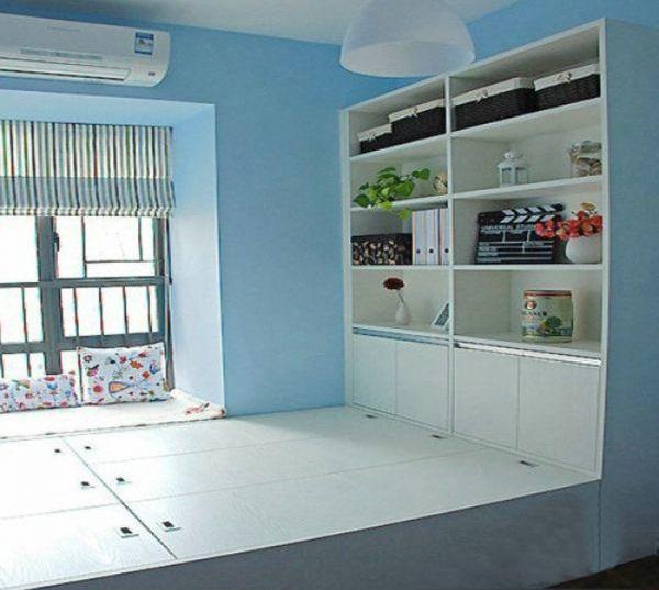 小户型房子装修建议