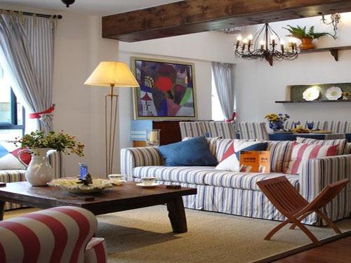 长沙装修丨家居装修美观小技巧