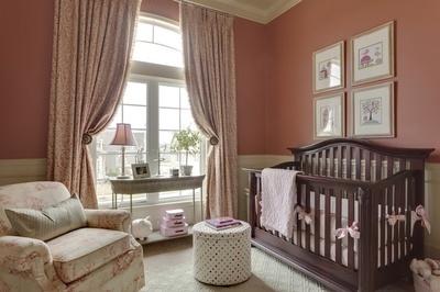 长沙装修公司丨家庭装修中窗帘杆怎么安装?