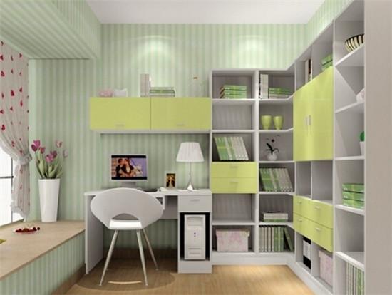 书房怎么设计?有哪些注意事项?