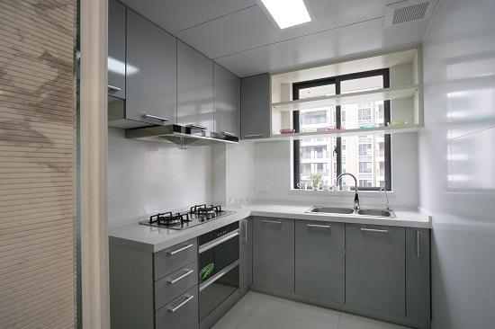 长沙装修公司丨厨房地面装修材料及注意事项
