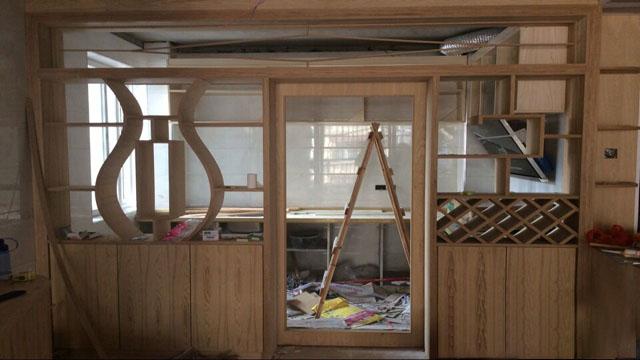 长沙装修丨木工验收注意要点有哪些?