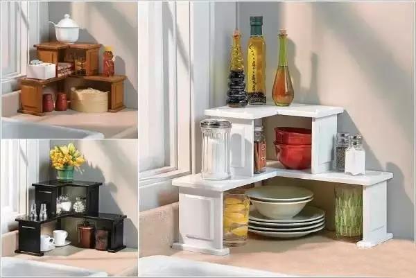 家里空间小东西多怎么办?别急!看看这些设计吧