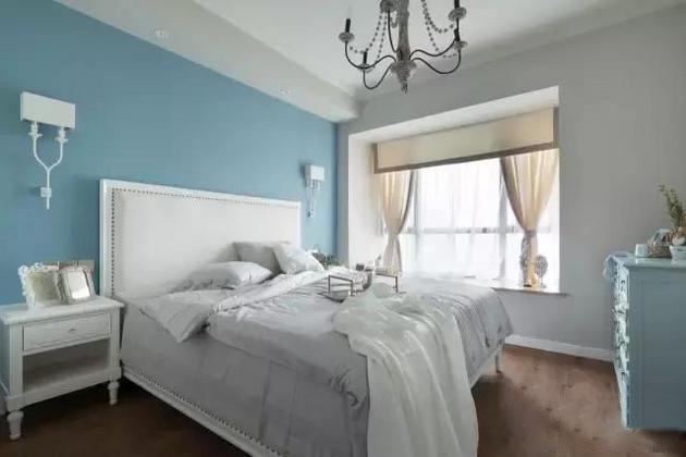 卧室颜值怎么提升?灯光设计来帮忙!
