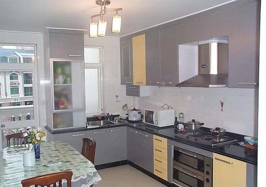 厨房装修丨厨房装修设计误区有哪些?