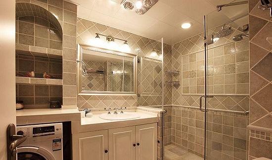 卫生间太潮湿?浴室柜防潮技巧有哪些?