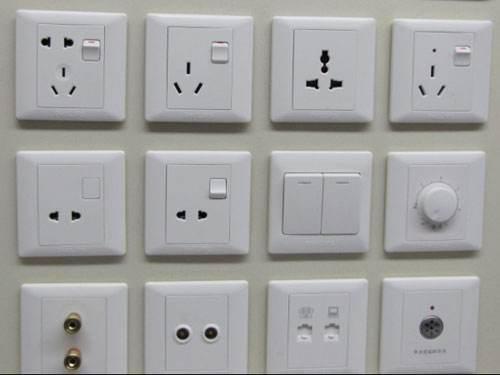 新房装修开关插座如何布局?