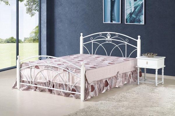 长沙装修丨铁艺床的选购技巧有哪些?