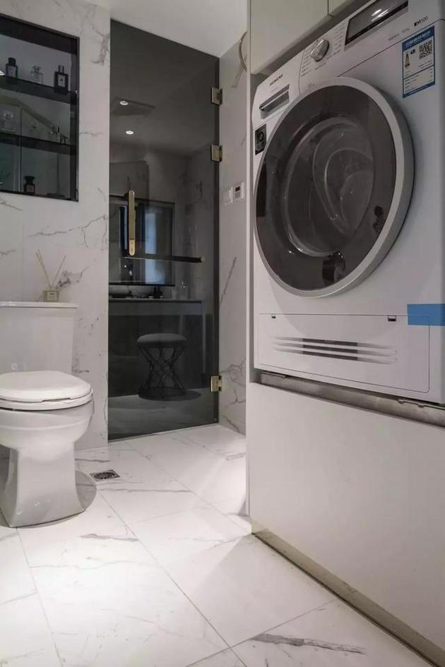 59�O单身小公寓 一个人也能过得很精致!