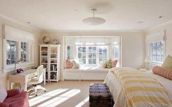 飘窗的装修材料有哪些?应该如何选择?