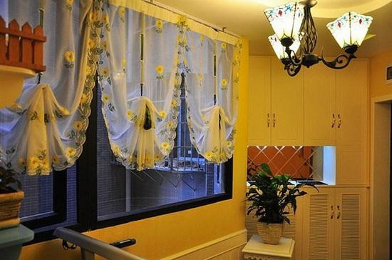 长沙装修公司丨窗帘的选购技巧有哪些?