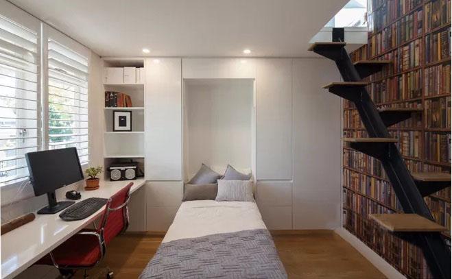 小户型卧室面积小 卧室装修有哪些技巧?