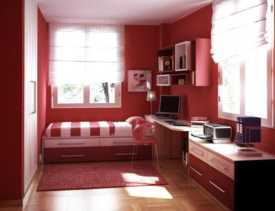 长沙装饰丨书房装修应该选择什么颜色?