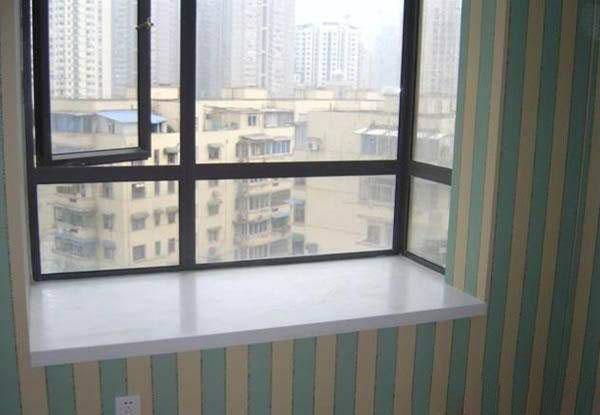 窗台板及窗台板两边的耳朵有什么作用?