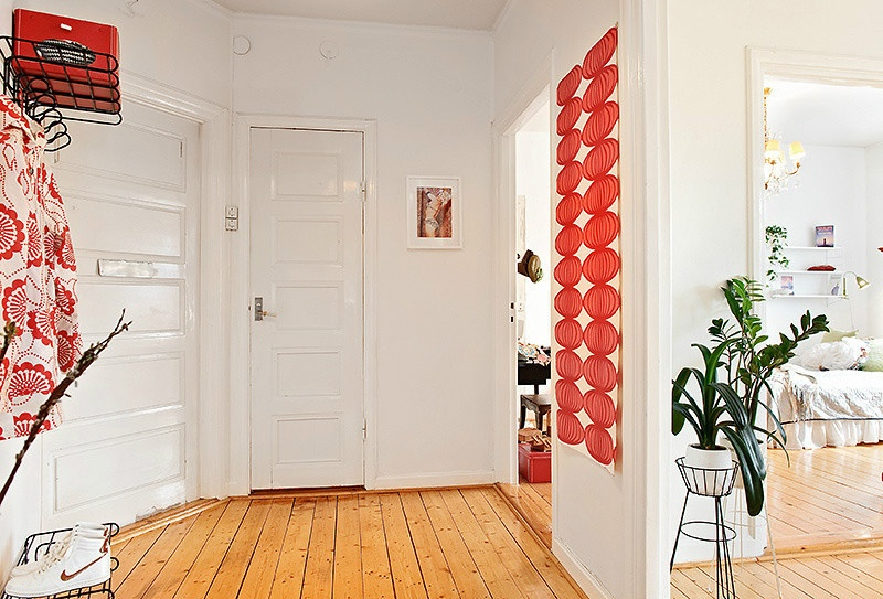 长沙装修公司丨卧室门的选购有哪些原则?