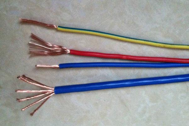 家用电线有哪些规格?应该怎么选择?