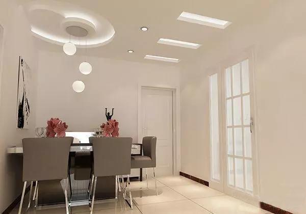 灯具种类繁多 不同空间的灯具应该怎么选?