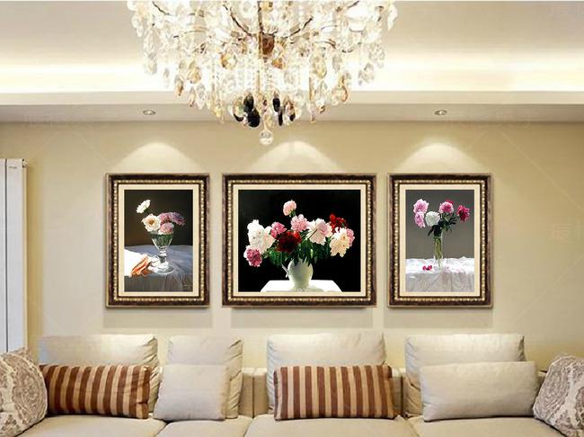 墙面装饰画的选购要点和技巧有哪些?