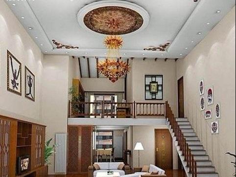 长沙装饰丨复式楼装修注意事项有哪些?