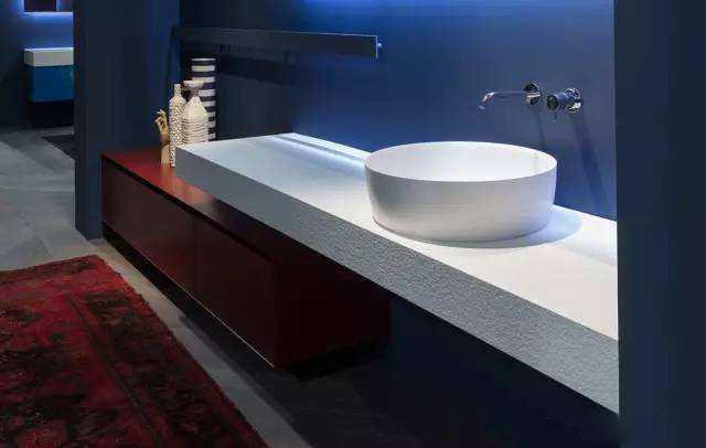 长沙装修公司丨如何选择洗手盆的高度和尺寸?