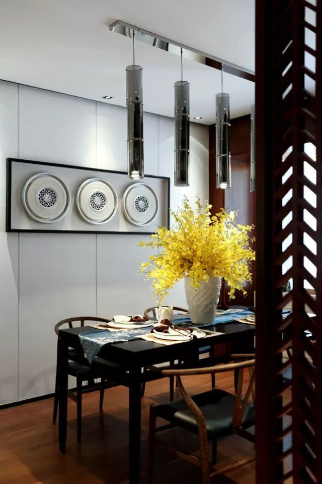 145�O新西式干风装修 当代当世与传统的结合温馨又父亲气!
