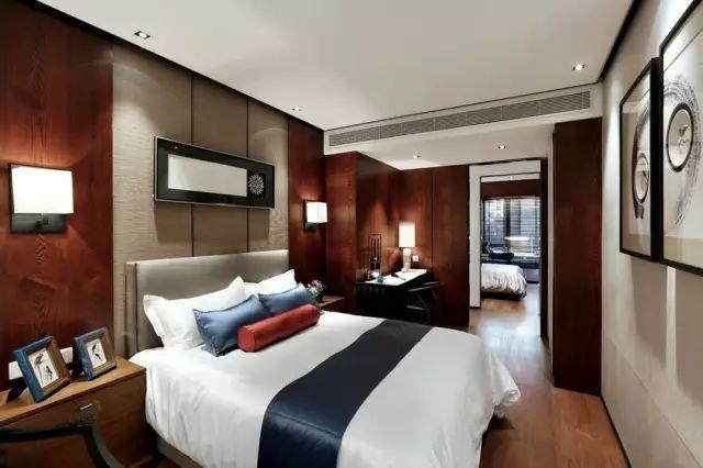 145�O新中式风格装修 现代与传统的结合温馨又大气!