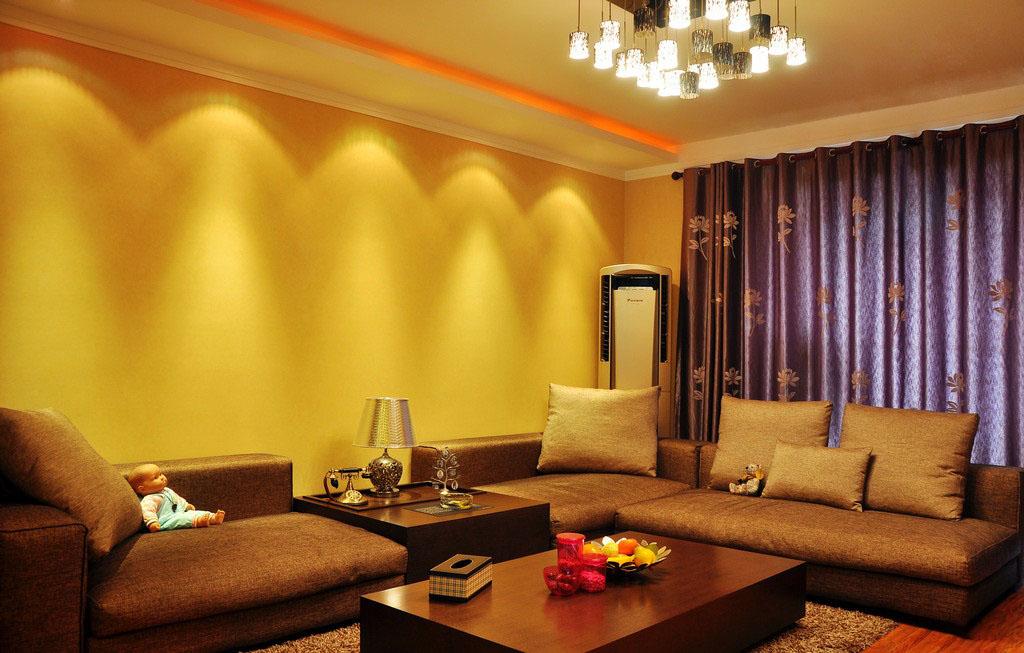 长沙装修公司丨室内照明效果如何改善?