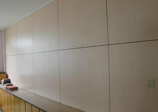 卫生间隔断板材有哪些种类?