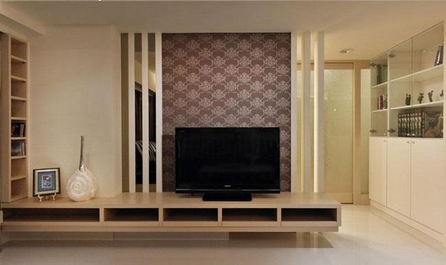 长沙装修公司丨客厅电视柜应该怎么选择?