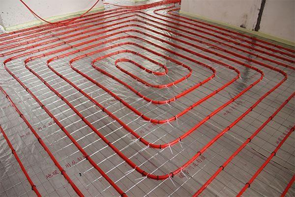 长沙装修丨隐蔽工程中的地暖应该如何选择?