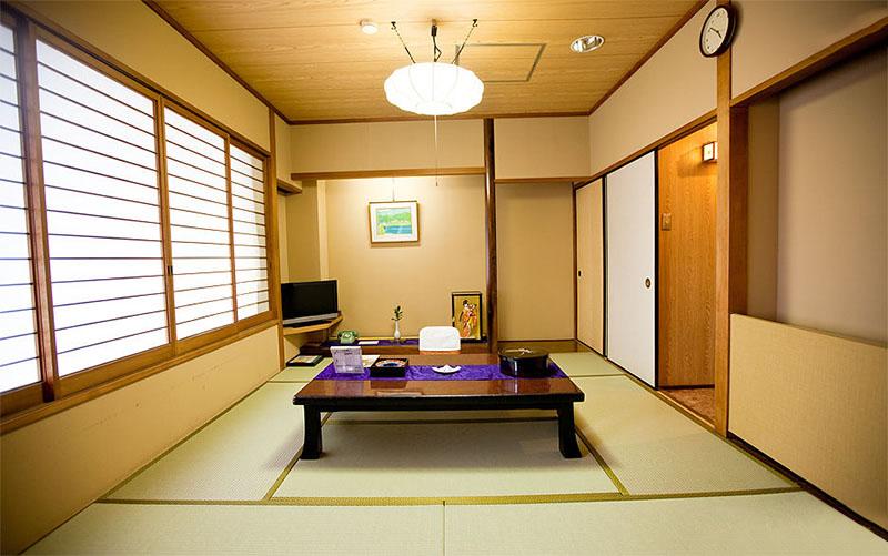 日式风格装修中常见的元素有哪些?