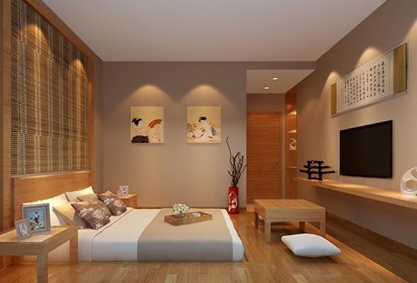 中式风格装修与日式风格装修区别在哪里?