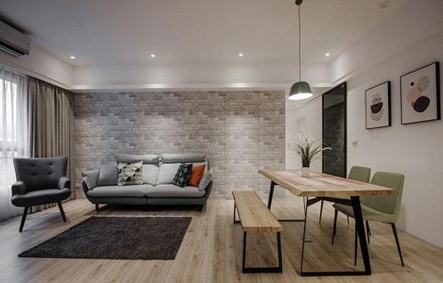 长沙装修公司丨家庭装修中餐厅设计的要点有哪些?