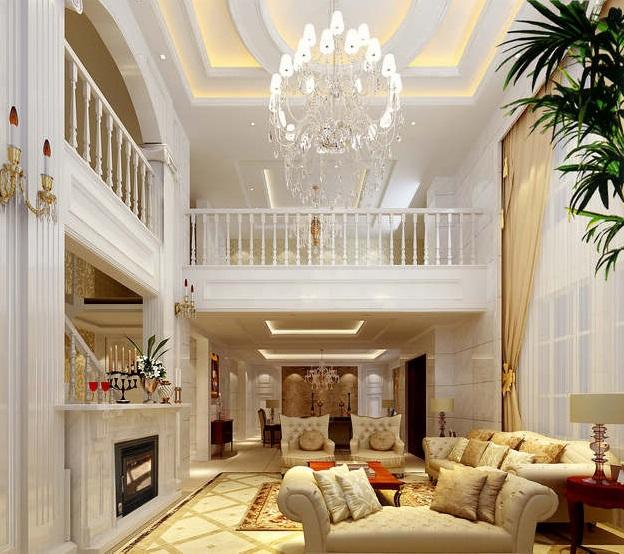 长沙装修公司丨小别墅如何装修?有哪些注意事项?