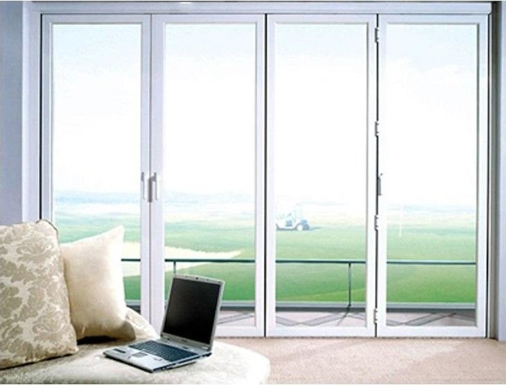 收房验房丨塑钢门窗检查有哪些细节?