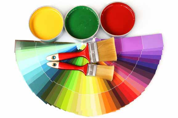 水性油漆的用法及挑选方法有哪些?