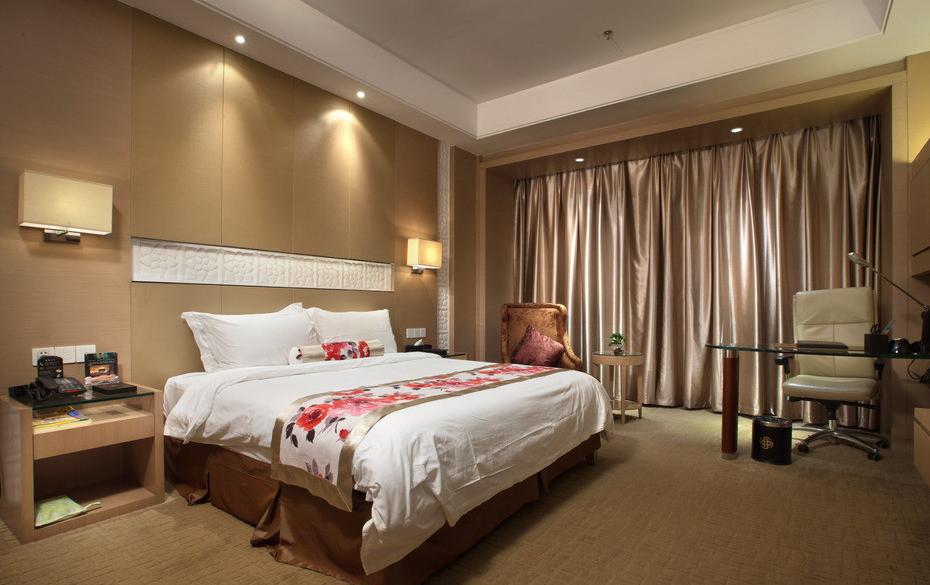 长沙装修公司丨卧室灯具布置有哪些要素?