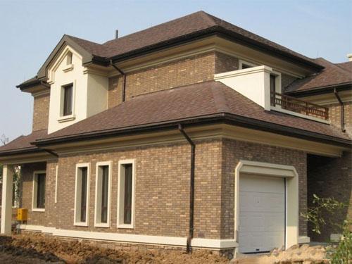 外墙陶瓷砖墙面应该如何铺贴?