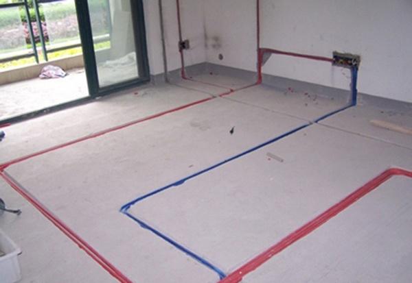 家装电路的施工规范有哪些?