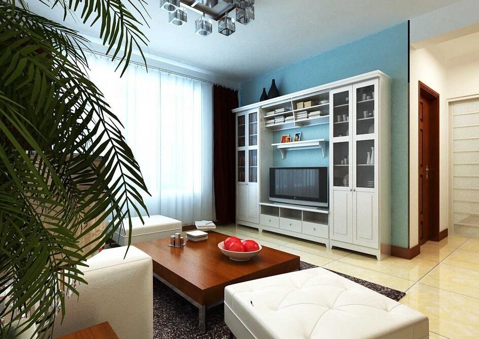 客厅家具搭配有哪些地方需要注意?